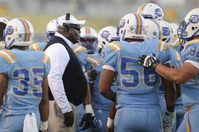 Southern finally catches Grambling in SWAC West standings _lowres