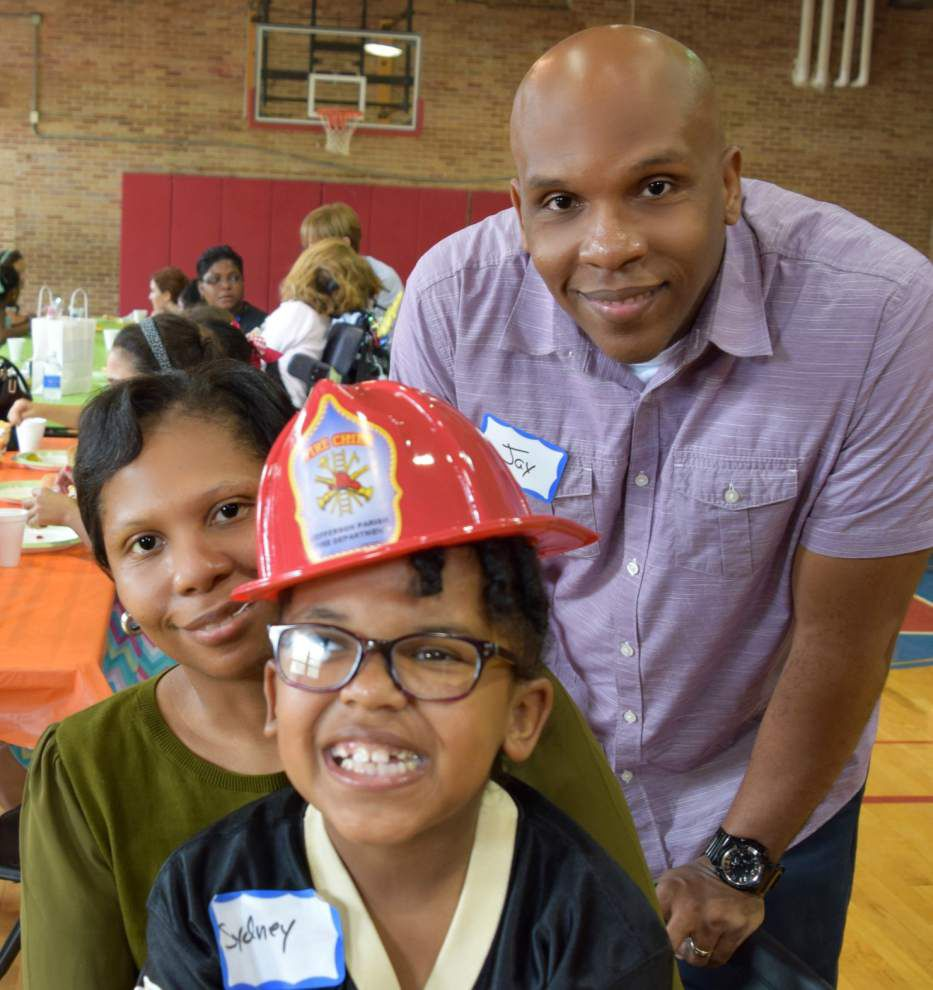 Angels' Place Spring Fling lightens load for young patients' families _lowres