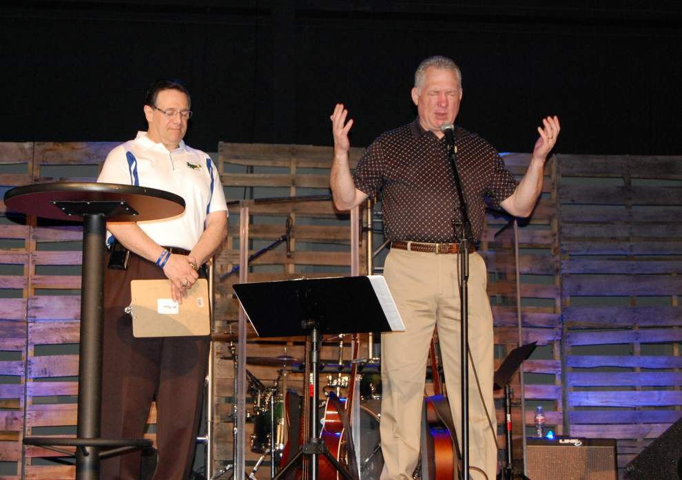 Conference unifies men from variety of Christian faith groups _lowres