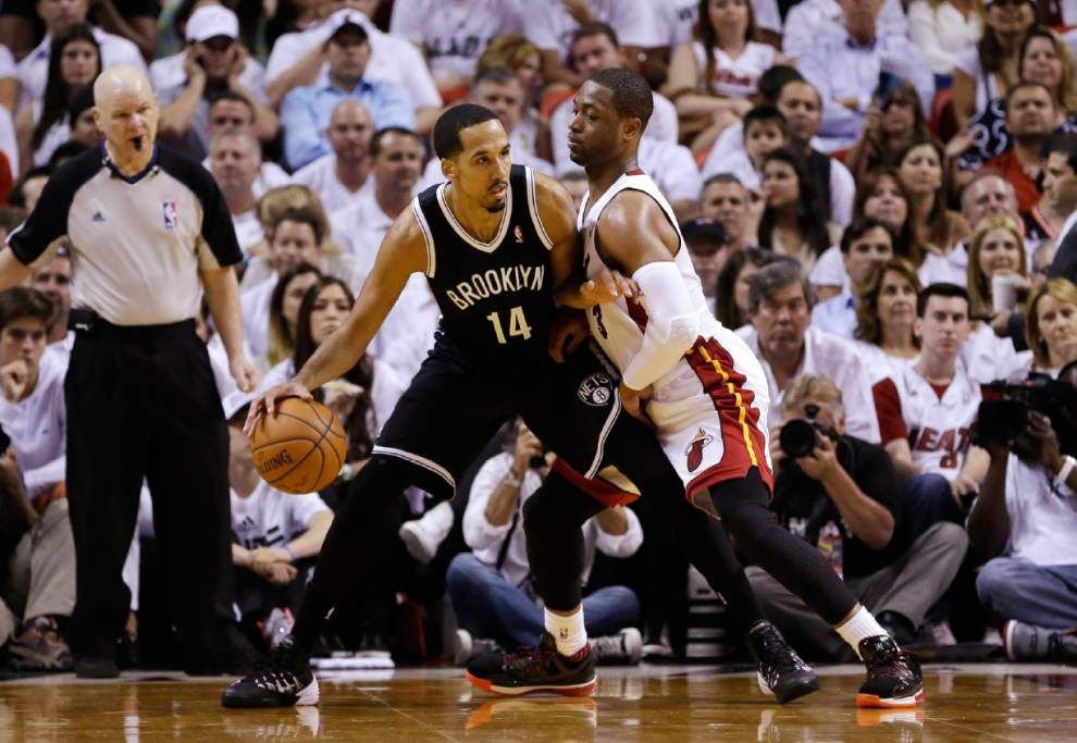 Heat, Spurs wrap up series 4-1 _lowres