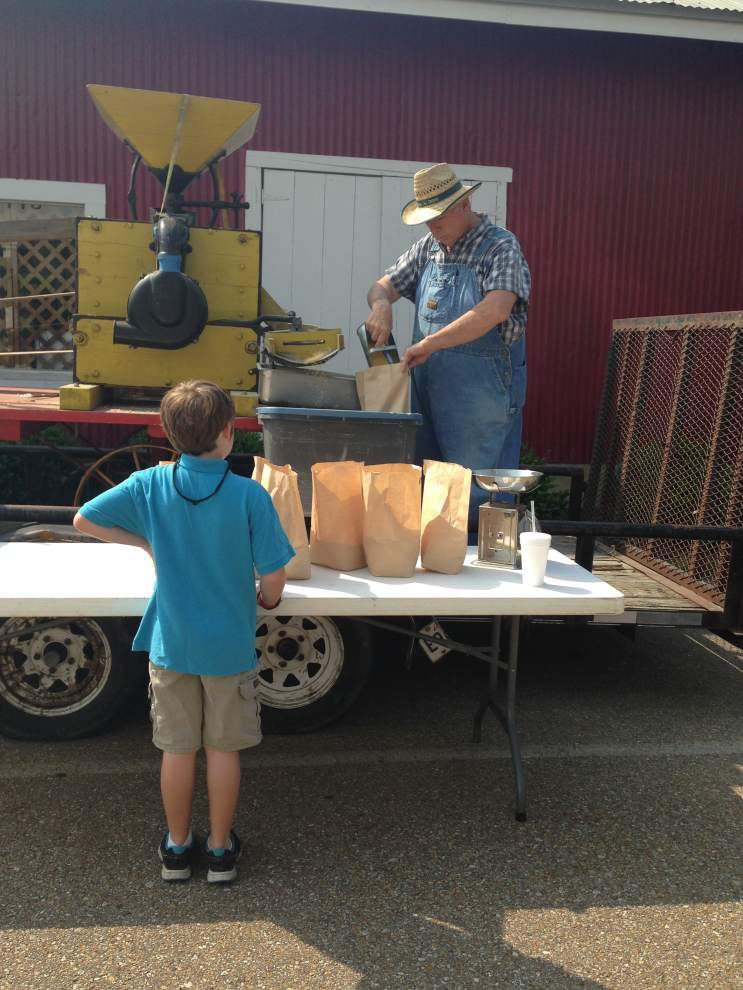 Pioneer Day showcases skills of past _lowres