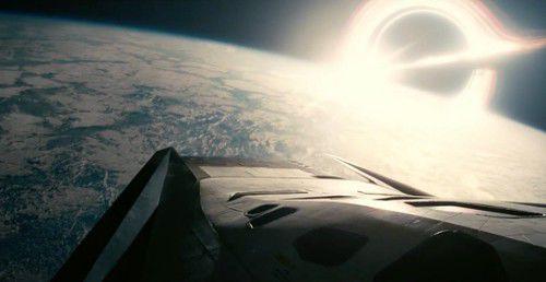 Entergy IMAX Theatre to show Interstellar_lowres