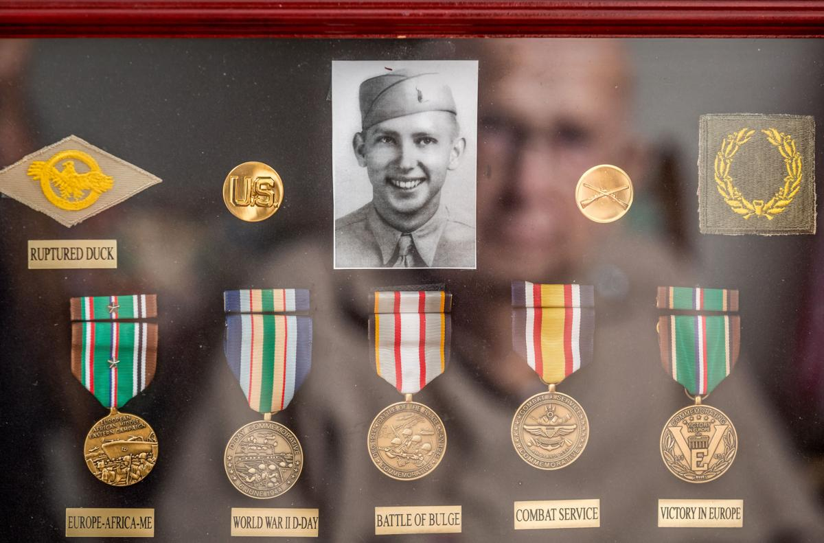 Slidell man details days in 'Ghost Army,' the little-known