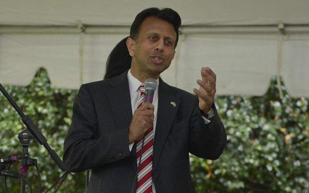 Critics take Bobby Jindal's #AskBobby effort in an unintended direction: 'Did you like Marcia, Jan or Cindy better?' _lowres