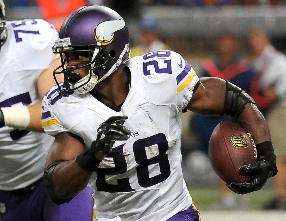 Petition filed seeking to block Adrian Peterson from son _lowres