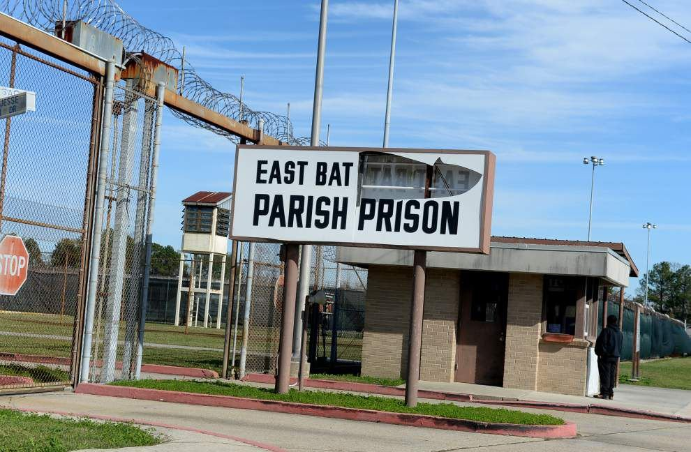 Medical staff at East Baton Rouge Parish Prison say they are understaffed, overworked and lack critical supplies _lowres