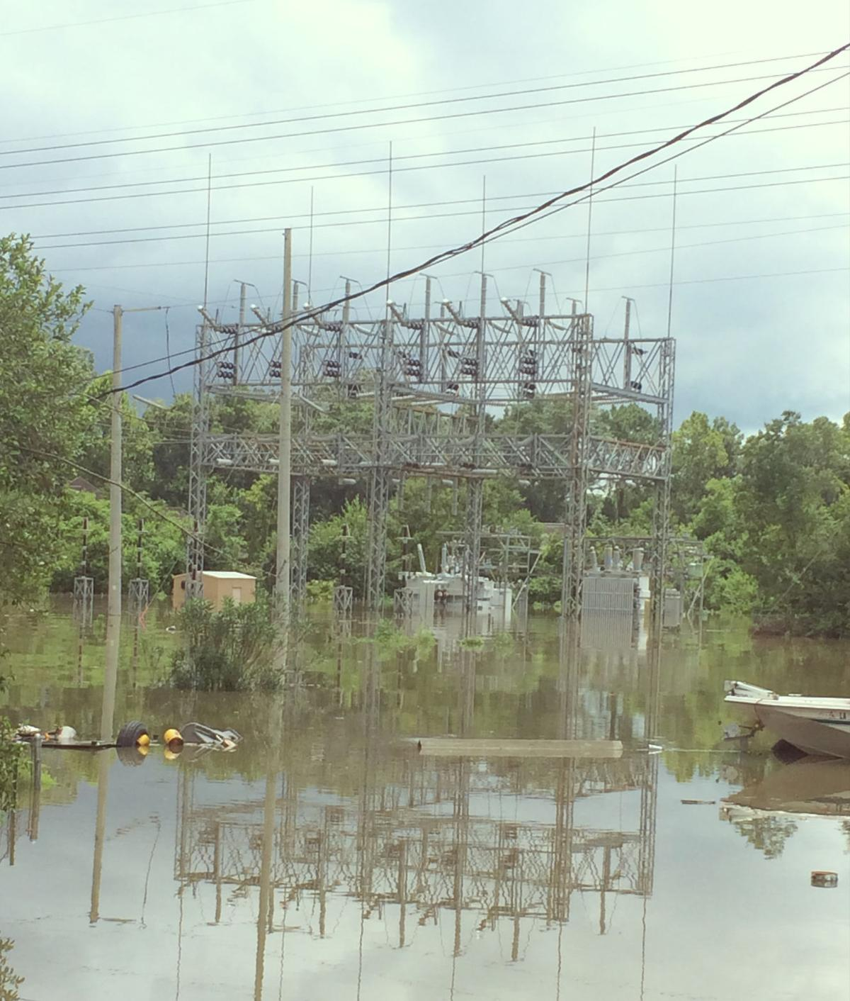 29,554 homes and businesses still without power