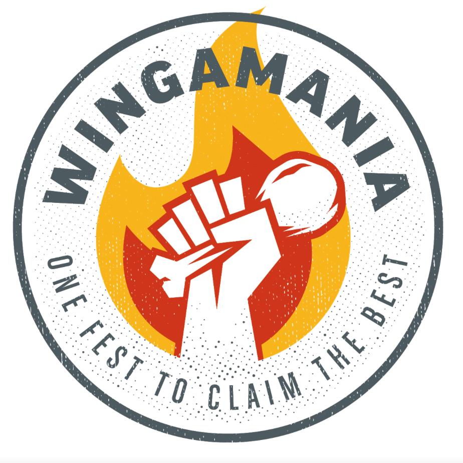 logo for wingamania
