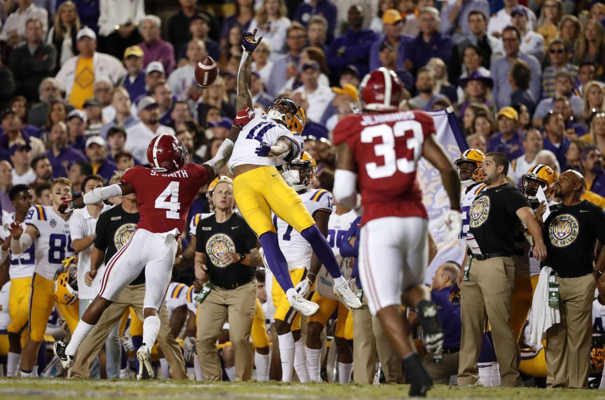 Alabama vs. LSU live updates  Here s what Ed Orgeron f345387fb