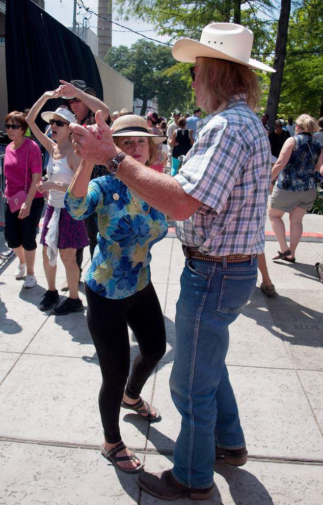 Photos: Louisiana Cajun-Zydeco Festival serves up the music, culture and food _lowres