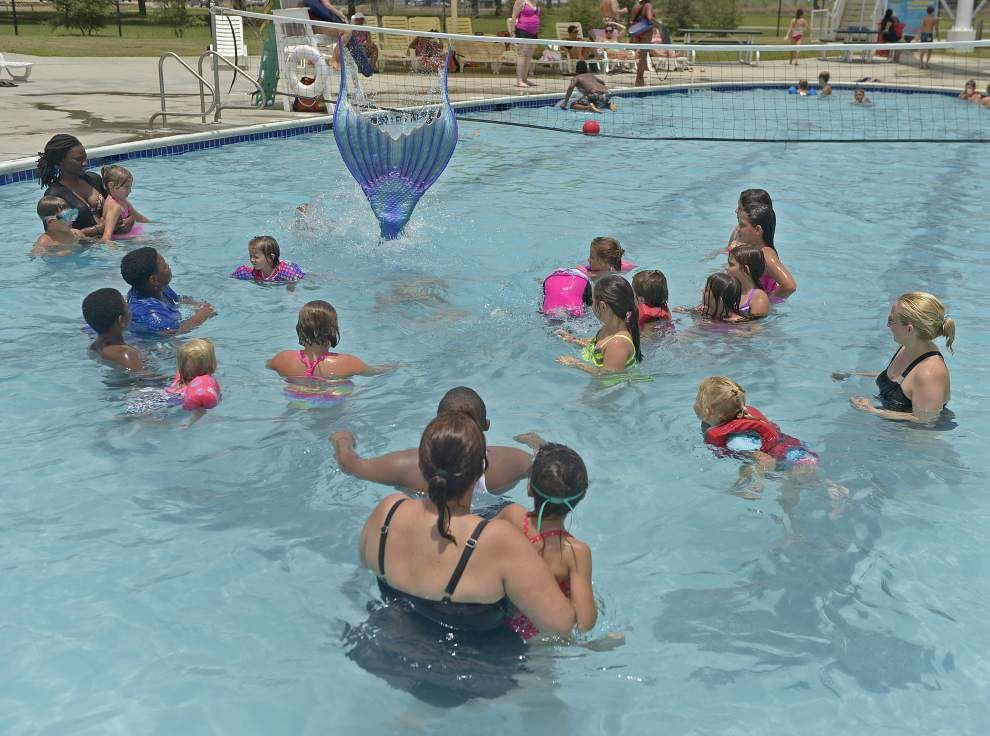 Soaring attendance at BREC's Liberty Lagoon prompts officials to plan new attractions for popular water park _lowres