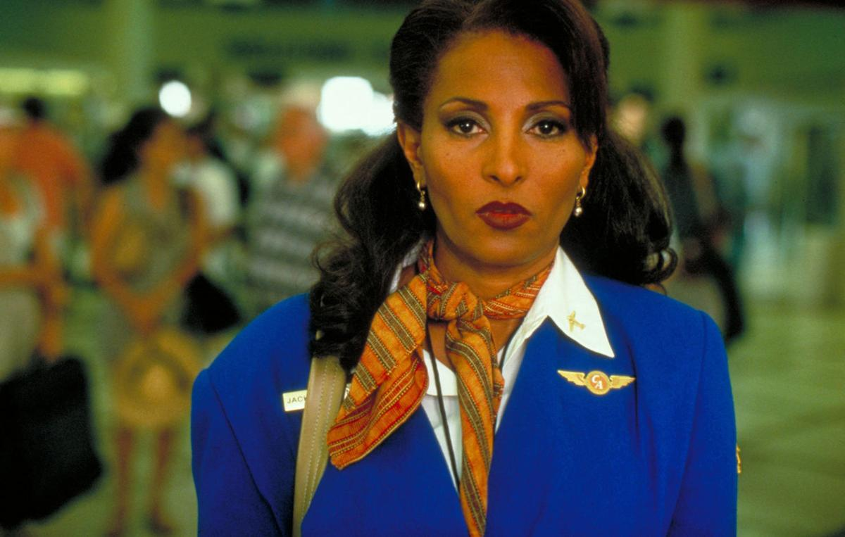 'Jackie Brown' 4 for Red