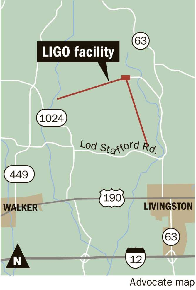 After breakthrough gravitational wave finding, LIGO scientists look ahead to new discoveries _lowres