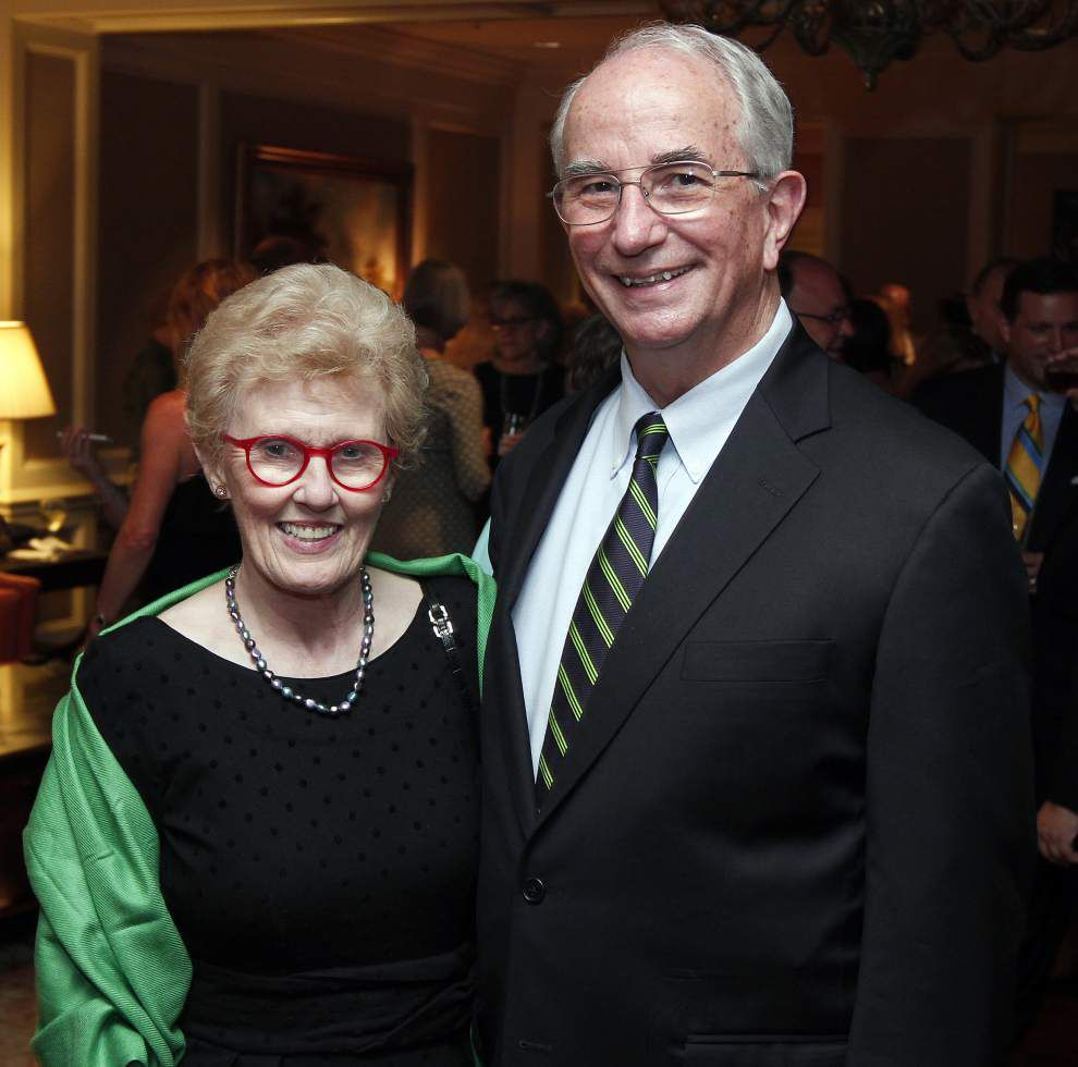 Nell Nolan: Loyola Scholarship Dinner, Temple Sinai gala, Willwoods gala _lowres