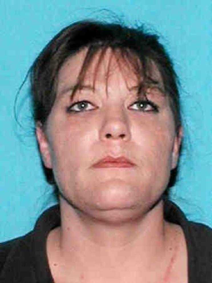 Burned remains identified as missing Bogalusa woman Nanette Me'Shell King _lowres