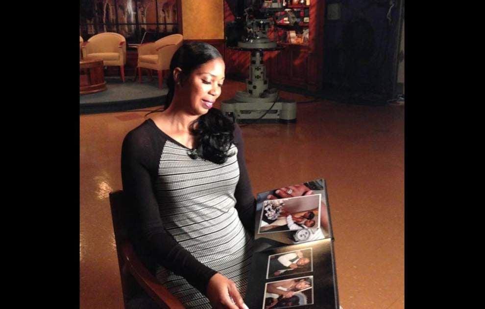 Widow sues in husband's death in work-release program _lowres