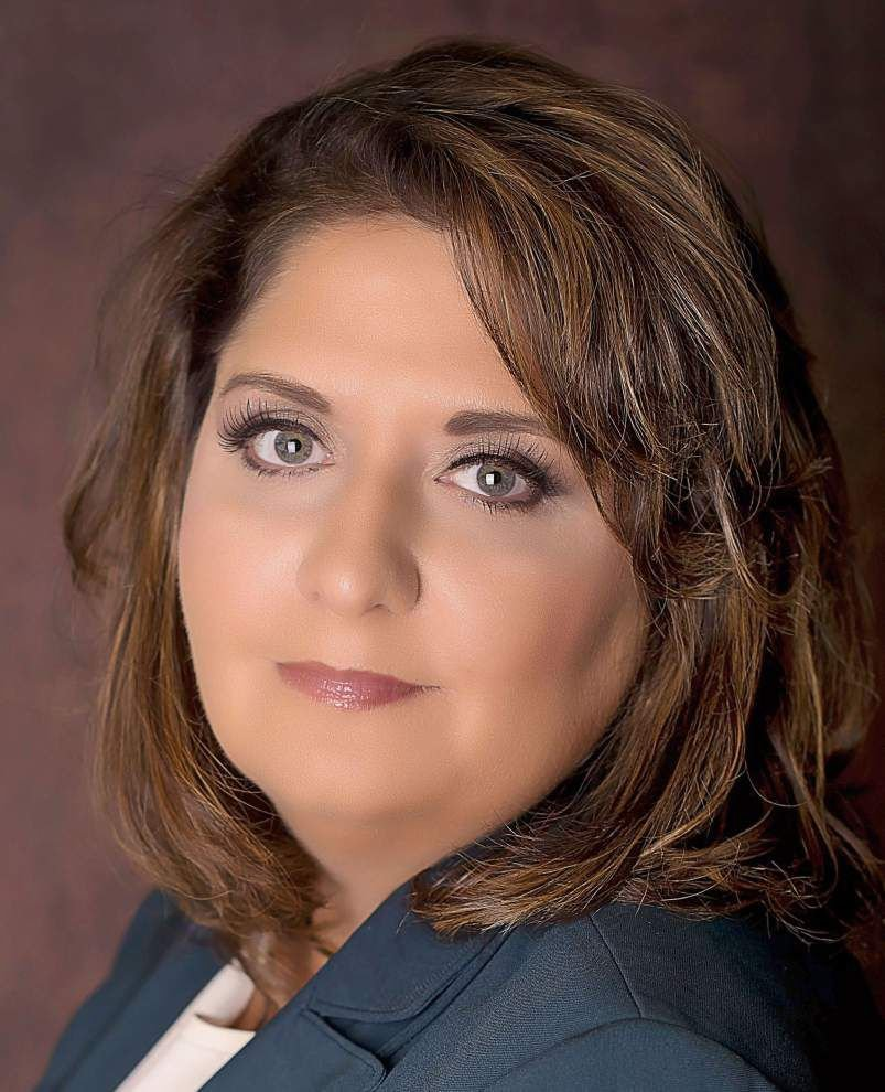 Taylor, Anzelmo vie for Jefferson Parish judgeship _lowres