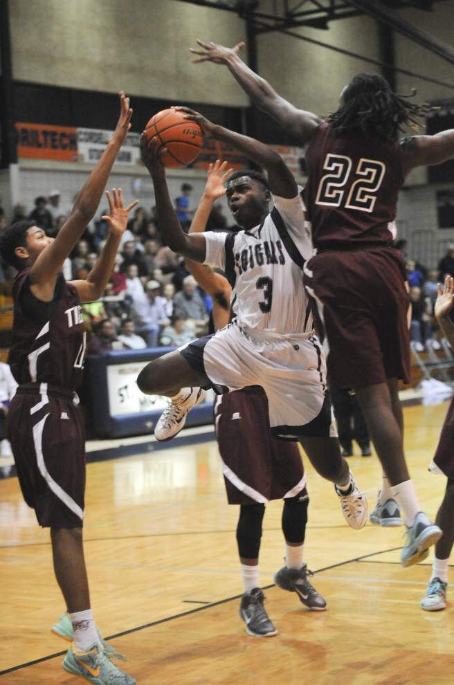 District 5-4A teams tested for playoffs _lowres