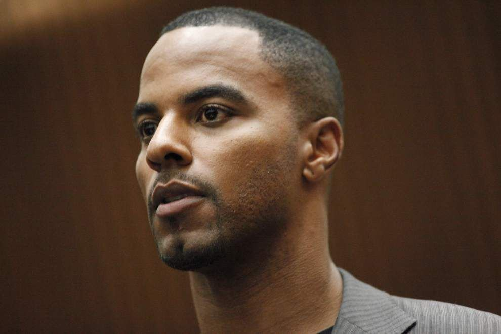Ex-Saints safety Darren Sharper, feds reach new plea deal after judge rejects earlier pact _lowres
