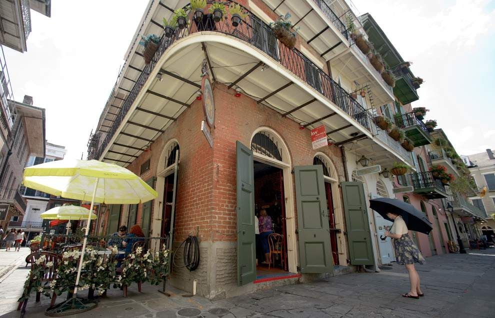 Pirates Alley Cafe, popular French Quarter bar, could shut down by June without license _lowres