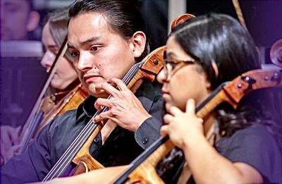 lsu symphony orchestra