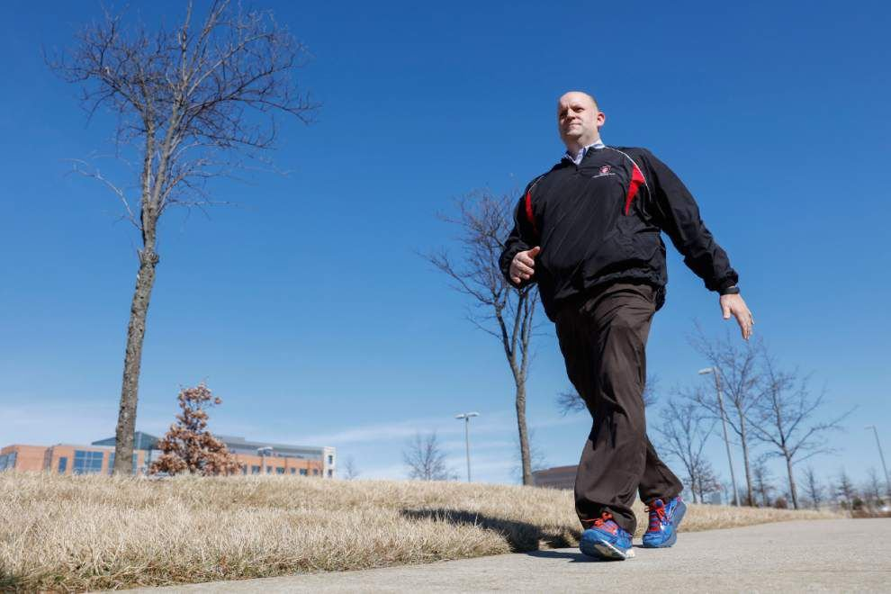 UnitedHealthcare 'wearables' wellness program offers up $1,460 annual benefit for 10,000 steps monitored on free fitness trackers _lowres