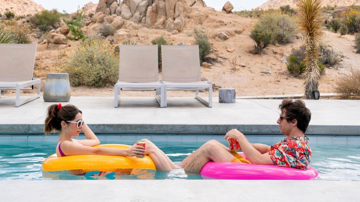 'Palm Springs' 2020 movie still 1