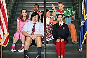 The 25th Annual Putnam County Spelling Bee_lowres