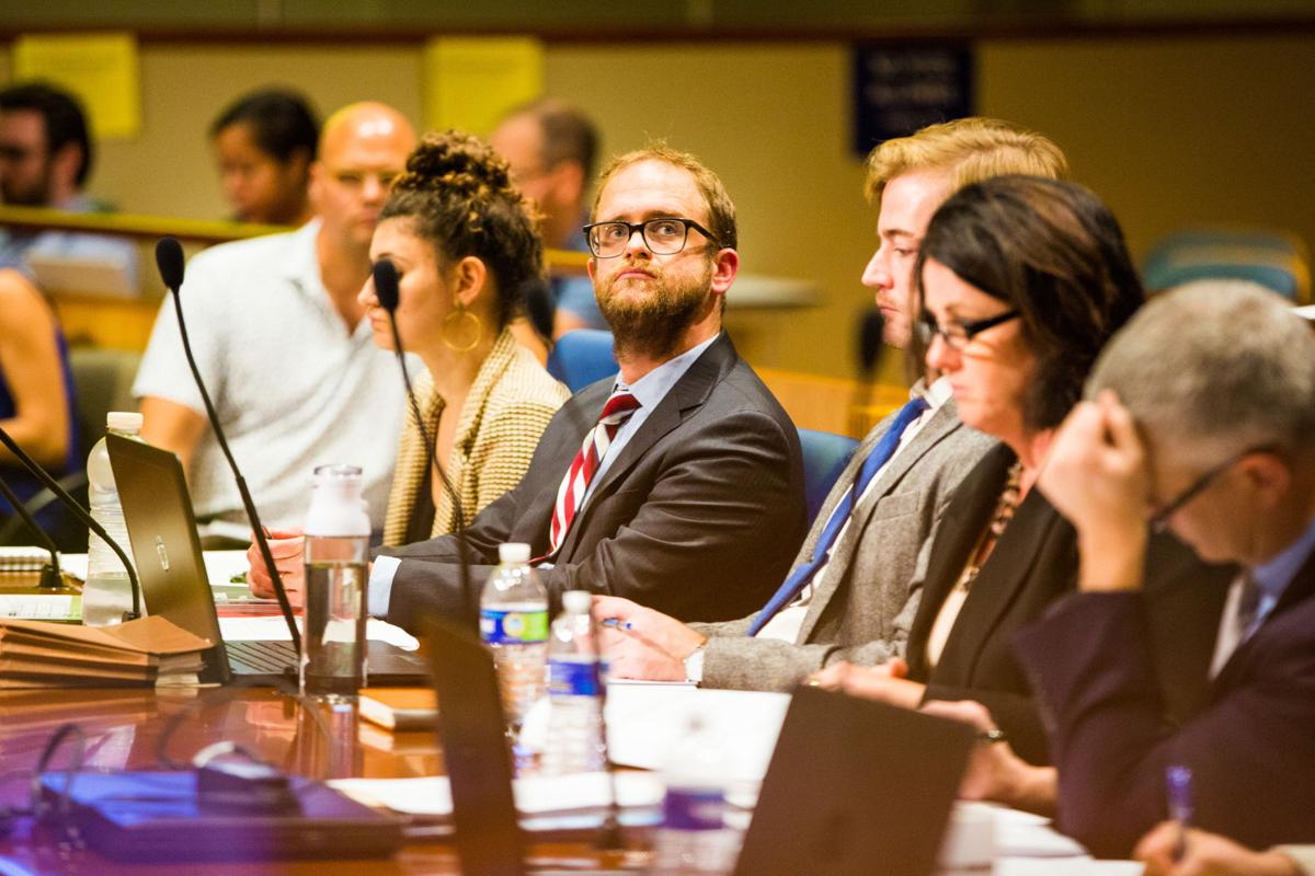 City Planning Commission approves short-term rental recommendations ...