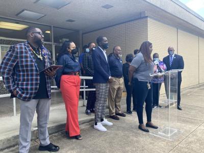 NAACP Violence Prevention Program Announcement