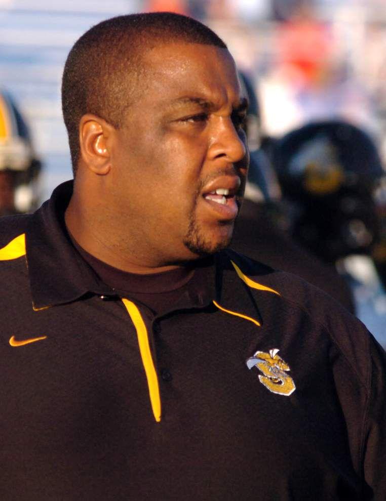 McKinley High hires Central High defensive coordinator Ken Hilton as new head football coach _lowres