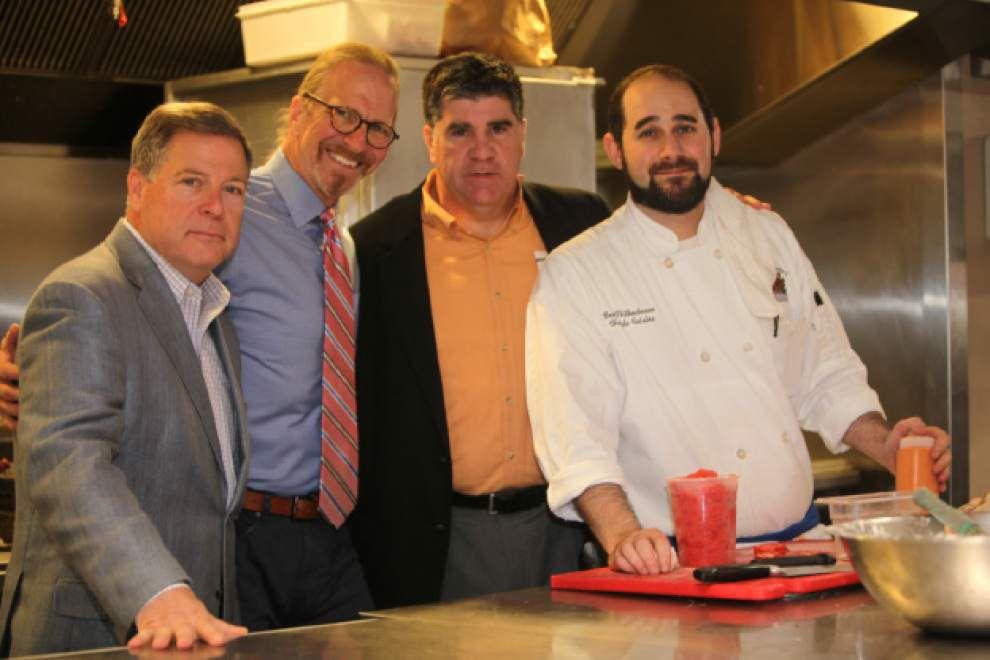 Local restaurateurs feed ideas to farming symposium _lowres