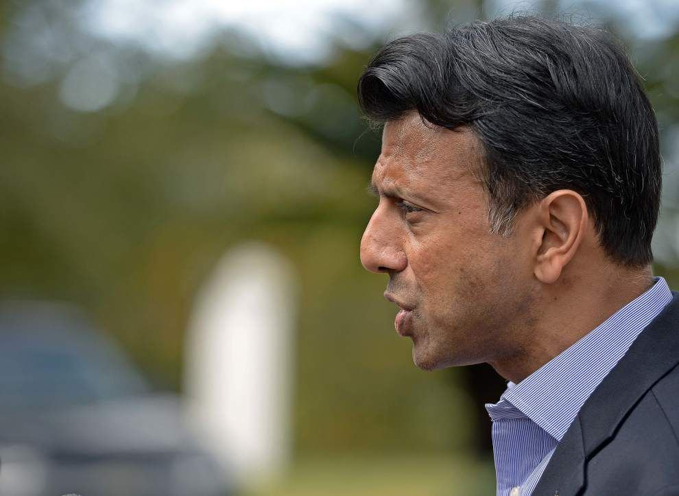 Stephanie Grace: 'Ding Dong! The Witch is Dead!' Election ends Bobby Jindal, David Vitter eras; now what? _lowres
