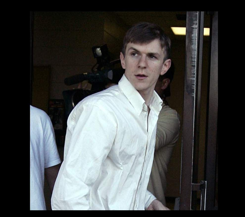 Mother Jones report: Federal court tosses out James O'Keefe's libel suit in Mary Landrieu's 2010 office incident _lowres