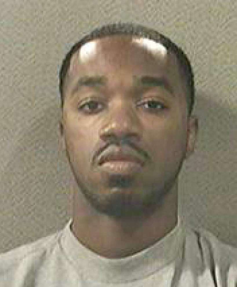 New Orleans district attorney: Ex-Sheriff's Office deputy enabled Central City gang to assault, stab inmate _lowres