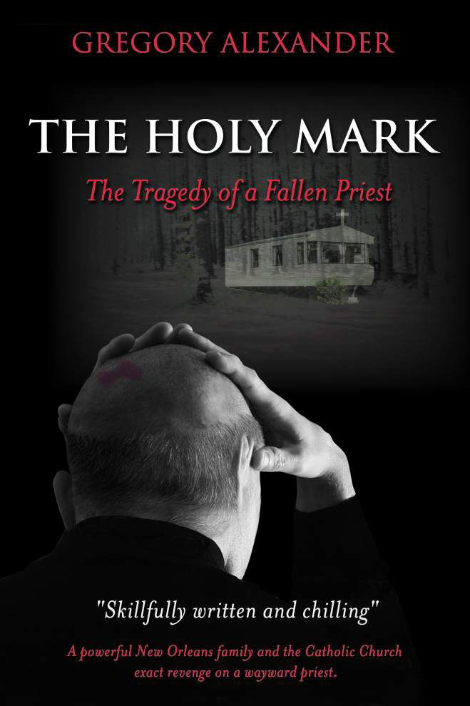 Review: Tough questions for 'fallen priest' _lowres