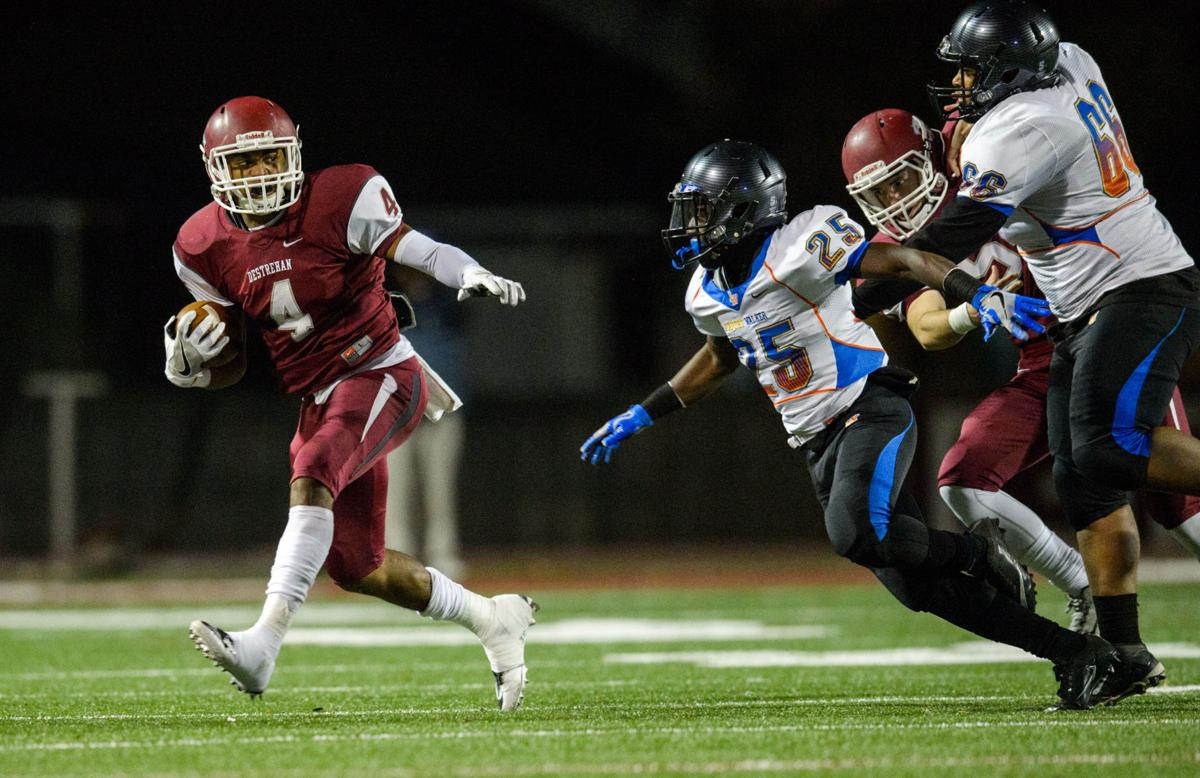 District 7-5A football preview: Destrehan looks like the ...