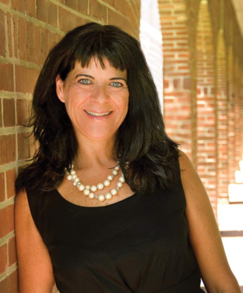 UL-Lafayette's Paula Carson tapped for position at Missouri university _lowres