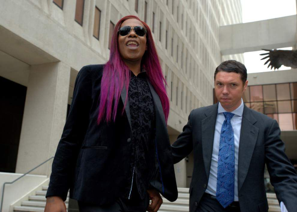 Bounce star Big Freedia pleads guilty to theft of nearly $35K in Section 8 housing vouchers _lowres