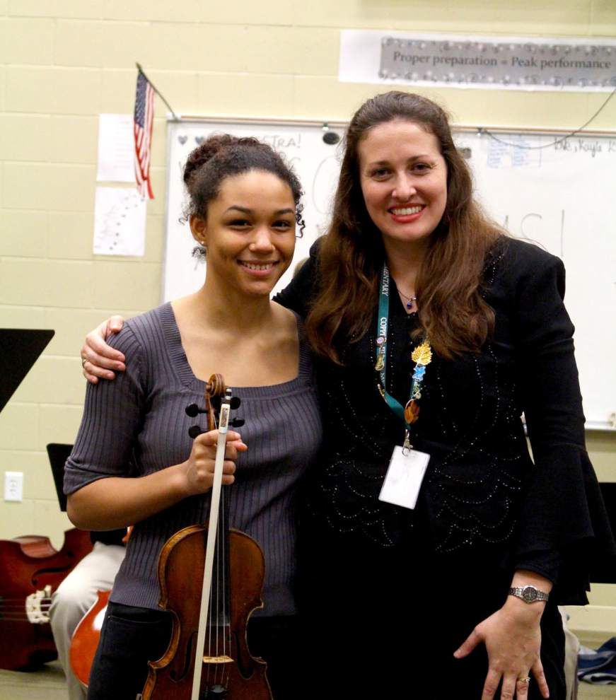 Violin virtuoso visits Copper Mill _lowres