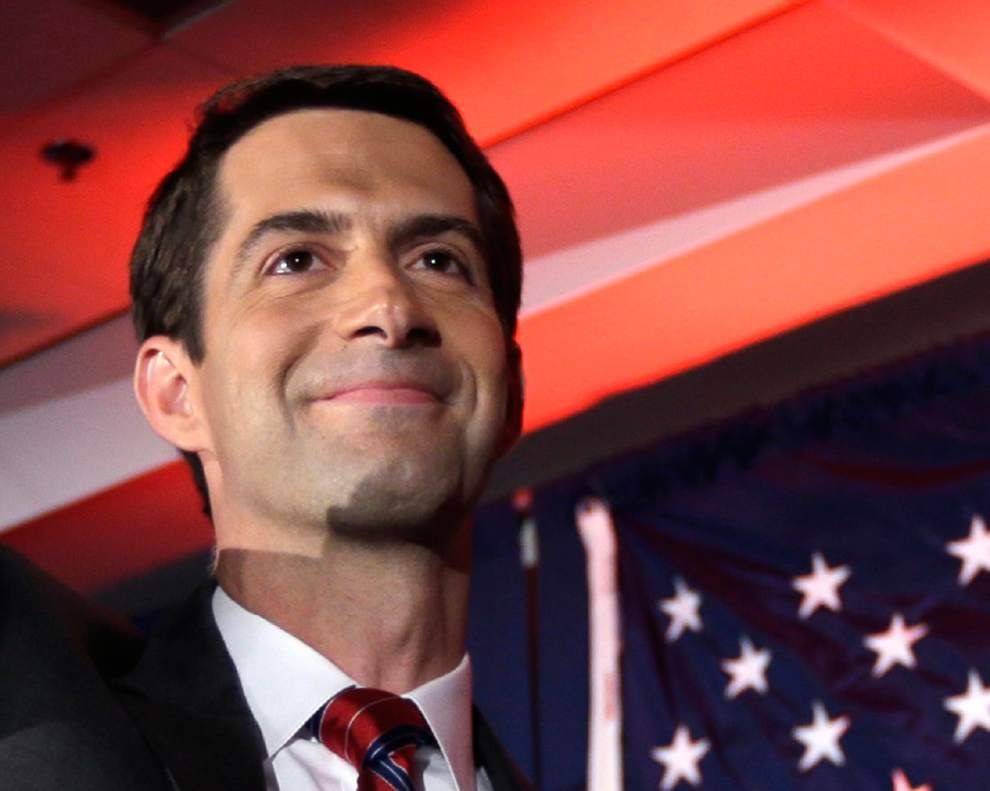GOP tries to undercut nuclear deal with warning to Iran _lowres