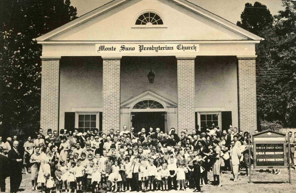 Baton Rouge's Grace Presbyterian Church turns 90 _lowres