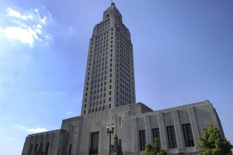 Higher Ed Commissioner salary taken out of Legislature's hands _lowres