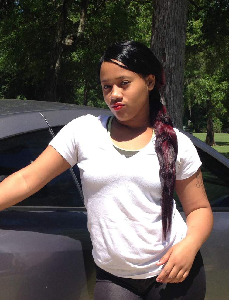 St. Tammany Sheriff's Office seeks two runaway girls _lowres