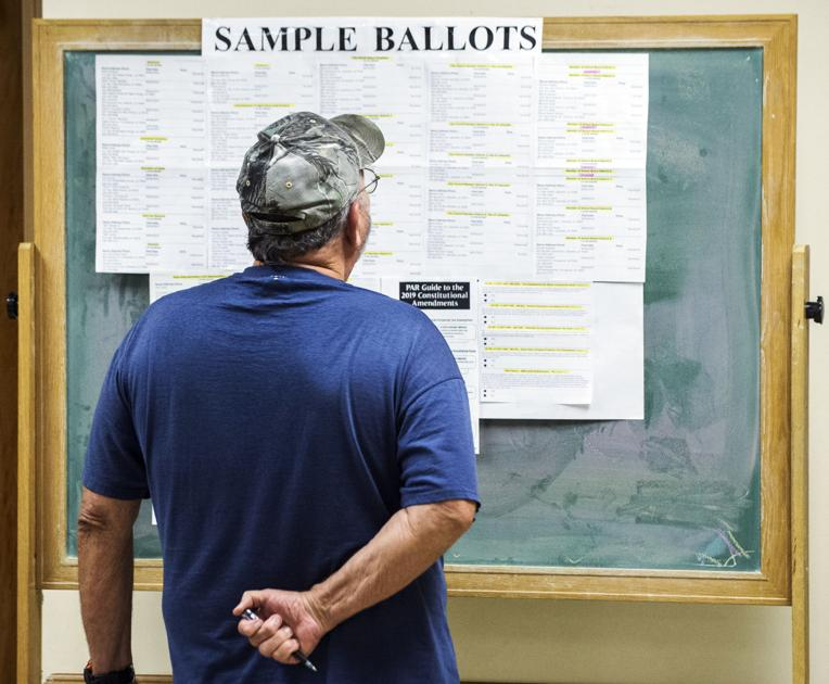 Lafayette Parish School Board races settled without runoffs; Angelle, Chassion win third terms
