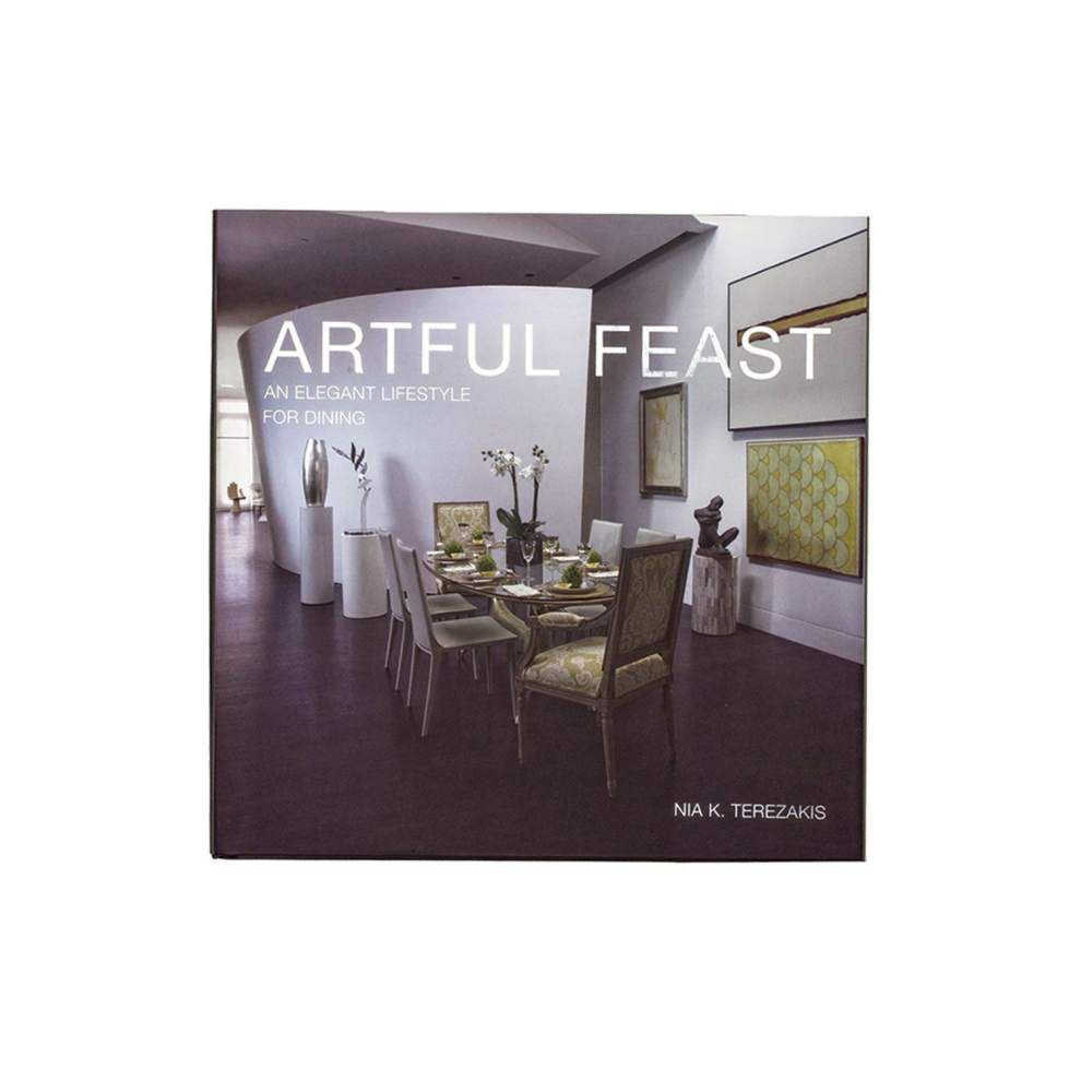 The 'Art' of the Meal: Food, art come to life in Louisiana doctor's new cookbook _lowres