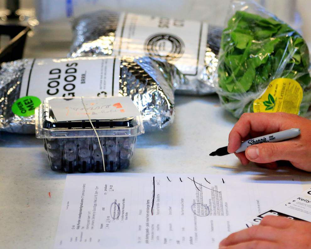 Online efficiency plus hands-on execution puts locally-sourced goods on the table _lowres
