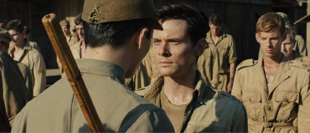 'Unbroken's' tale of survival against all odds leaves hows and whys unanswered _lowres