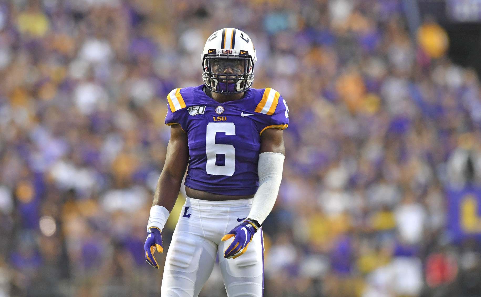 How LSU pulled Jacob Phillips and JaCoby Stevens out of Nashville ...