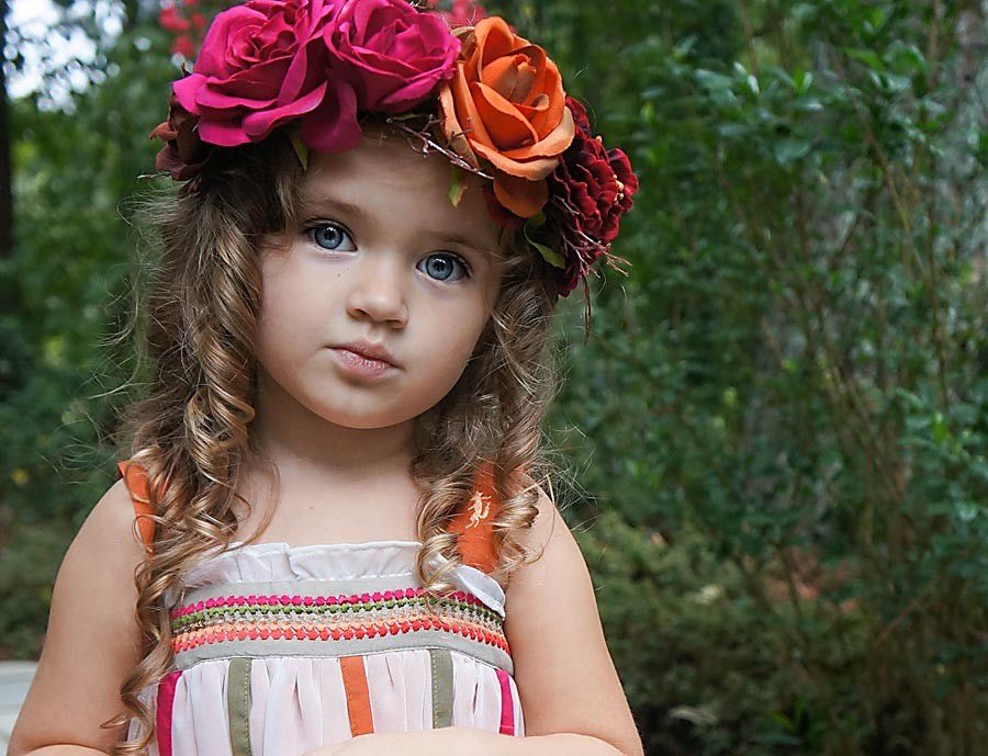 How the local children's clothing brand Well Dressed Wolf enchanted a massive following_lowres